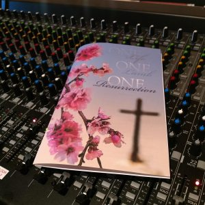 Audio Recording of Sunday Service at First Congregational Church in South Haven MI