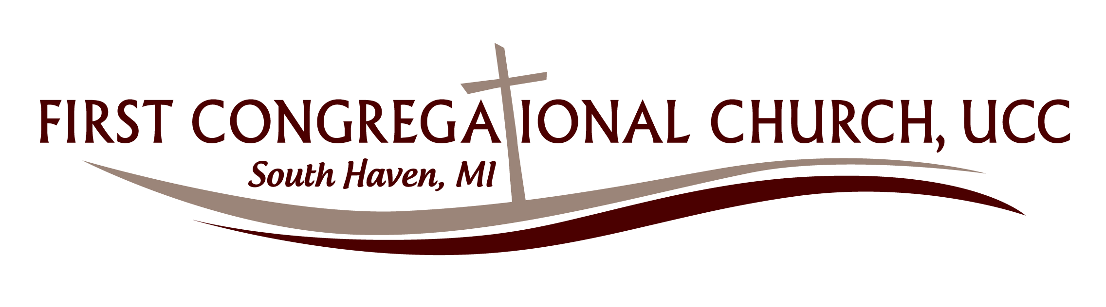 First Congregational Church, UCC - South Haven Michigan